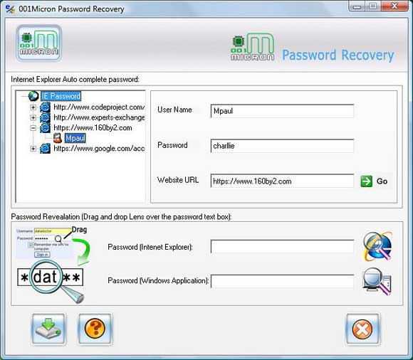 Best Password Recovery Software