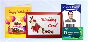Card Maker Software