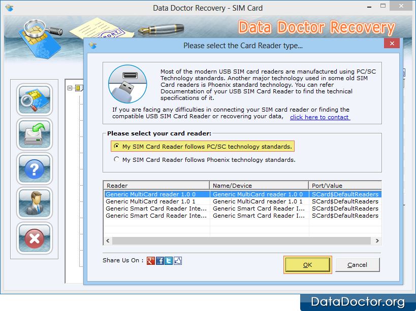 data doctor recovery sim card crack